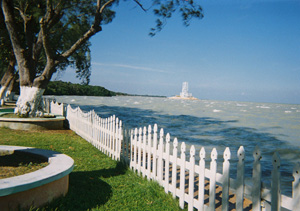chetumal bay picture